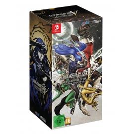 Shin Megami Tensei V - Special Edition Switch