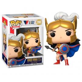 POP! Heroes: Wonder Woman 80th - Wonder Woman Challange of Gods 390