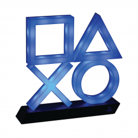 Candeeiro Playstation 5 Icons XL