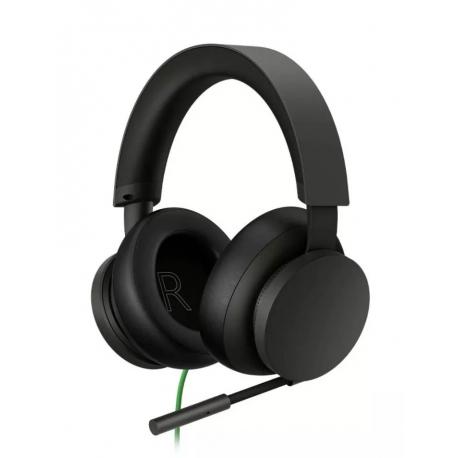 Headeset Stereo Com Fio Microsoft - Xbox Series X