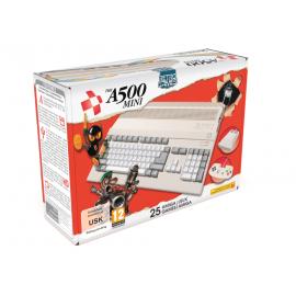 The A500 Mini (Inclui 25 Jogos)