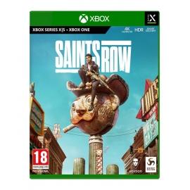 Saints Row Xbox One / Series X