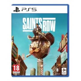 Saints Row PS5