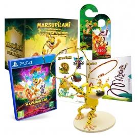 Marsupilami: Hoobadventure! Collector's Edition PS4