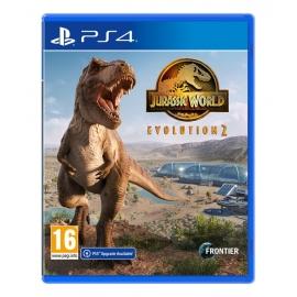 Jurassic World Evolution 2 PS4 / PS5