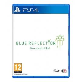 Blue Reflection: Second Light PS4