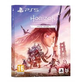 Horizon Forbidden West - Special Edition (Em Português) PS5 - Oferta DLC