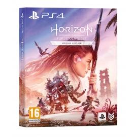 Horizon Forbidden West - Special Edition (Em Português) PS4 - Oferta DLC