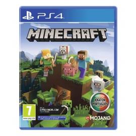 Minecraft (Totalmente Em Português) PS4
