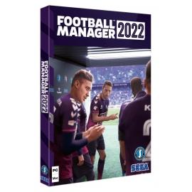 Football Manager 2022 PC (Digital) (Envio por Email)