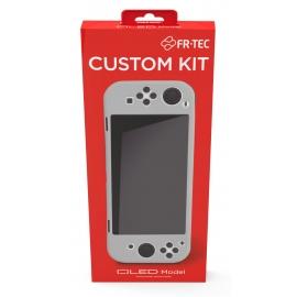 Custom Kit Switch OLED - FR-TEC