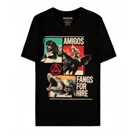 T-Shirt Far Cry 6 - The Amigos