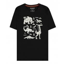 T-Shirt Horizon Forbidden West - Geometric