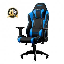 Cadeira Akracing Core Ex Se - Preta/azul
