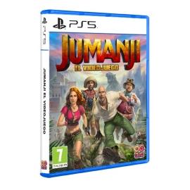 Jumanji: The Video Game PS5