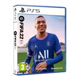 Fifa 22 PS5 - Oferta DLC