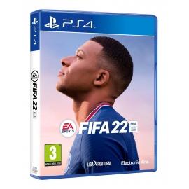 Fifa 22 PS4 - Oferta DLC