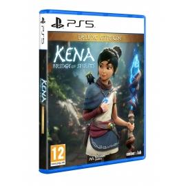 Kena: Bridge of Spirits - Deluxe Edition PS5