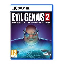 Evil Genius 2: World Domination PS5