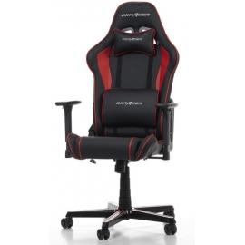 Cadeira DXracer Prince Series P08-PV - Preto e Vermelho