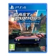 Fast & Furious Spy Racers: Rise of SH1FT3R PS4