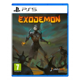 Exodemon PS5