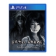 Fatal Frame: Maiden of Black Water PS4