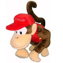 Peluche Nintendo - Diddy Kong