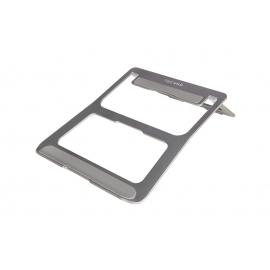 Tucano - Aluminum Laptop Stand (dark grey)