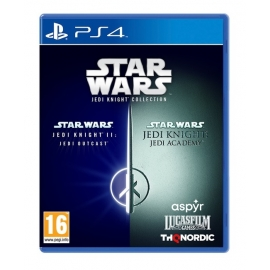 Star Wars: Jedi Knight Collection PS4