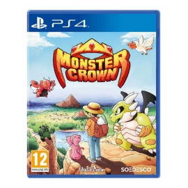 Monster Crown PS4