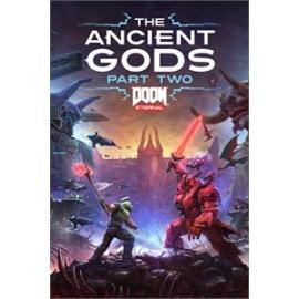 DOOM Eternal: The Ancient Gods - Part Two Switch (Nintendo Digital)