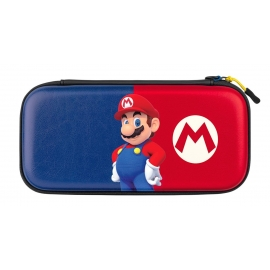 Bolsa de Transporte Nintendo Switch Mario Edition Deluxe