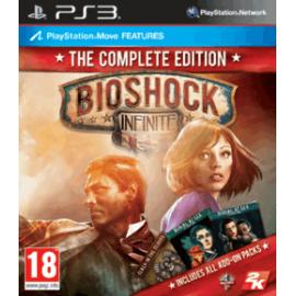 200000000002 - Bioshock Infinite Complete Edition (Em Português) PS3-200000000002