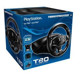 Thrustmaster T80 RW PS3/PS4