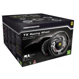Volante TX Ferrari 458 Xbox One/PC