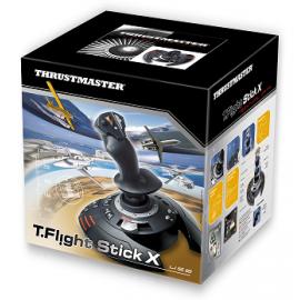 T-Flight Stick X PS3 / PC