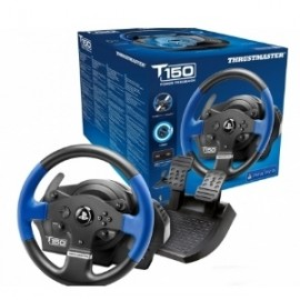 Volante Thrustmaster T150 RS PS4/ PS3/PC (Comp. PS5)