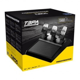 T3PA 3 Pedais PS4/PS3/PC/Xbox One