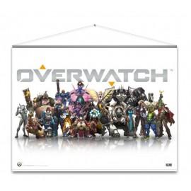 Wallscroll Overwatch Heroes