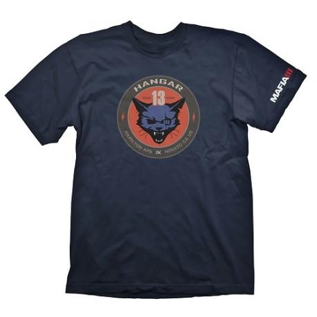 T-Shirt Mafia III Hangar 13