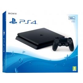Consola PS4 Slim 500GB