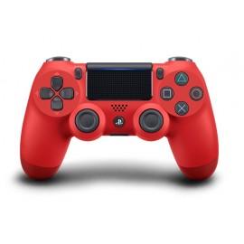 Comando Dualshock 4 Vermelho (Red) (Novo Modelo) PS4