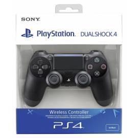 Comando Dualshock 4 Preto (Black) (Novo Modelo) PS4
