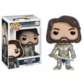 POP! Vinyl Games: Warcraft King Llane 285