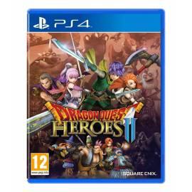 Dragon Quest Heroes 2 PS4