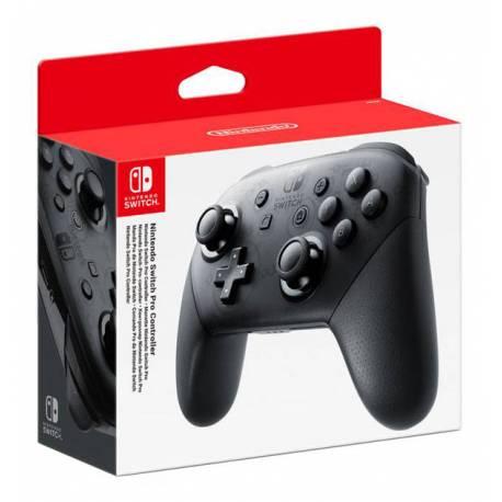 Nintendo Switch Pro Controller + cabo USB
