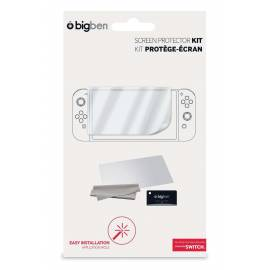 Nintendo Switch Protector de Ecrã Bigben