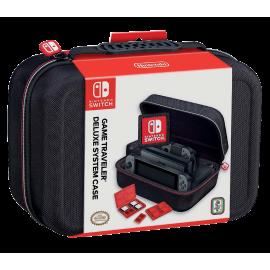 Mala de Transporte Oficial Nintendo Switch