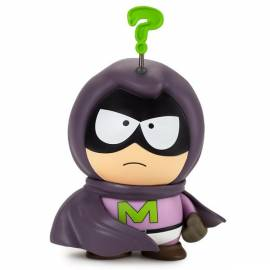 Figura South Park The Fractured But Whole Mysterion 6""